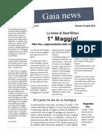 giornalino Pubblicazione510fapr16