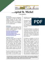 Caso Hospital St Michel - Producto
