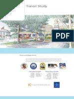 2009 West Street Transit Study