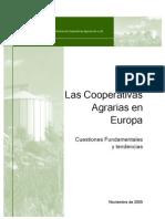 Sector Coop Agrario Europa