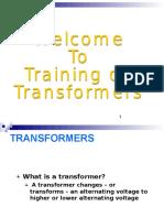 10 Transformers