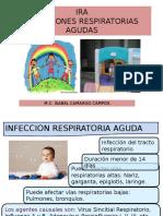enfermedad respiratoria aguda y tbc