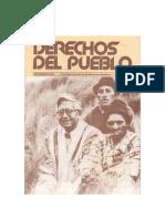 Derechos Del Pueblo - Monseñor Leonidas Proaño
