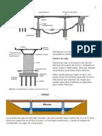 Tipo de Puentes