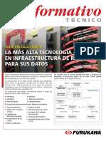Solucion Data Center Informe Tecnico Furukawa