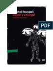 Vigilar y Castigar- Foucault
