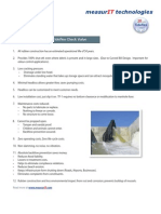 MeasurIT Tideflex Performance Benefits 0910