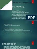 Sistema Start Stop