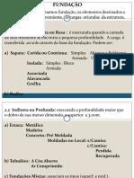 Const. Civil I. Aula 7 - Fundação.pdf