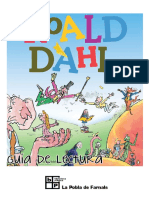 Guia Roald Dahl