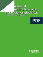 Reglamento Tecnico de Instalaciones Electricas Retie
