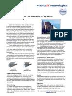 MeasurIT-Tideflex-White Paper-The Alternative to Flap Valves