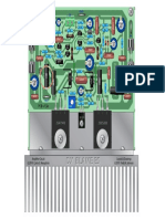 DX Blame ES PCB Enhanced