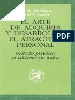 - El Arte De Adquirir Y Desarrollar El Atractivo Personal.pdf