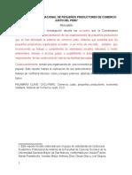 El Reporte Sobre La Cncj-perú Gsm.08.02.2016