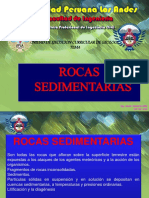 Geologia - Clase Vi - Rocas Sedimentarias