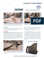 MeasurIT Tideflex Project Merrion Strand Sandy Mount 0803