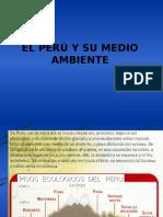 12 El Perù y su Medio Ambiente.ppt