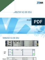 CN_1_NR8250 V2.00 IDU