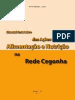 Manual Alimentaçao Nutricao Rede Cegonha.