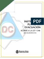 INSTRUCTIVO PLAN DE EVACUACION 2016.pdf