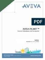 Curso Estandar de Formaciones_AVEVA Plant