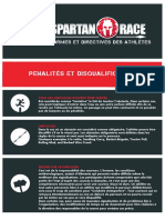 Spartan Race Rules FR 2016