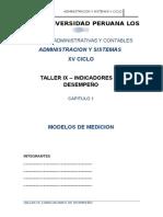 Modelos de Medicion UPLA