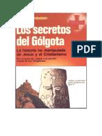 Robert Ambelain Los Secretos Del Golgota 1