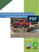 Informe Arroyo Bruno