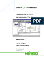 Wago Io Programing Manual