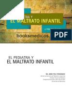 El Pediatra y El Maltrato Infantil