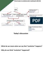 01 06-01-2016 Evidence for Evolution