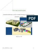 TD Pleiades