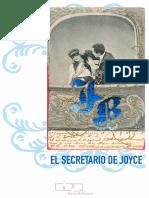 El Secretario de Joyce