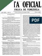 19970813, CGR - Código de Etica Funcionario Público
