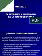 1903509357.TEMA 3 El Petróleo y Su Impacto en La Macroeconomia Boliviana