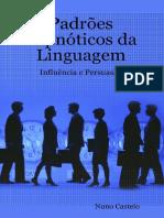 Padroes Hipnoticos Da Linguagem Influencia e Persuasao
