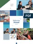 Informe Sobre El Comercio Mundial 2.015