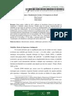 Texto 12 - Movimentos Sociais.pdf