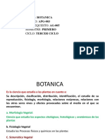 Tema 1 Botanica Tema 2016