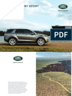ES Discovery Sport 16MY Brochure Tcm291-186663