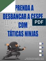 eBook Ninja Cespe