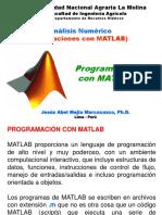 An 03 Programacion Con Matlab