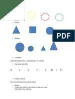 evaluacion habilidades adaptativas