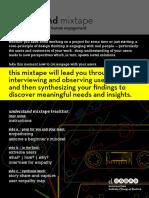 Understand Mixtape