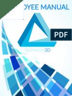 reimagin3d employee manual