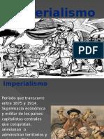 imperialismo y paz armada