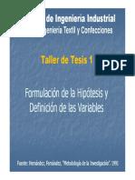Formulación de Hipótesis y Definición de Variables.pdf