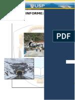 Informe Tuneles